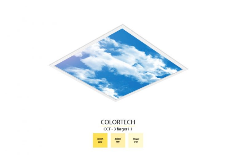 Colortech panelbilde 60x60